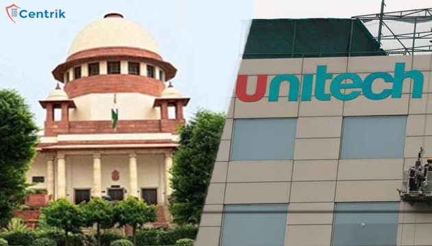 Supreme Court to the rescue of Amrapali and Unitech Homebuyers