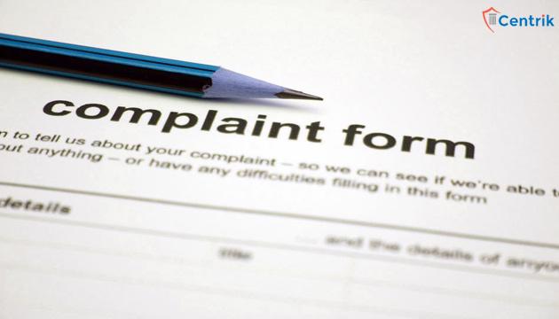 RERA: Filing of RERA Complaint as an Association