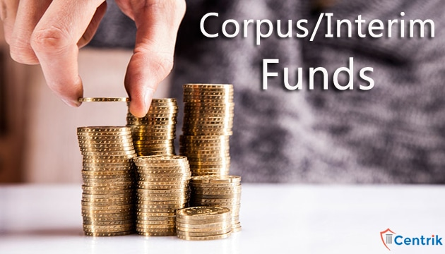 what-is-Corpus-and-Interim-funds
