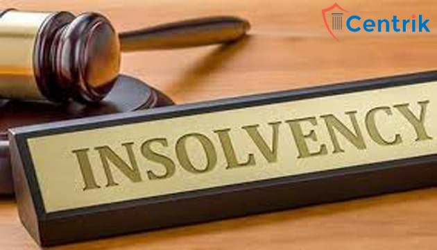 Can Corporate Insolvency resolution process be initiated against a government undertaking?