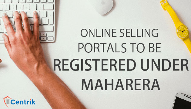 online-selling-portals-to-be-registered-under-maharera