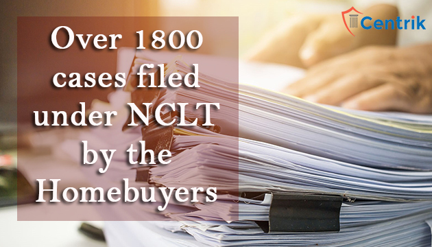 cases-filed-under-nclt-by-the-homebuyers