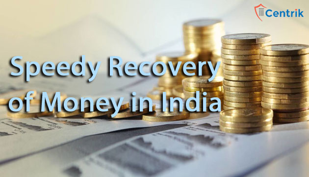 recovery-of-money-in-a-speedy-manner