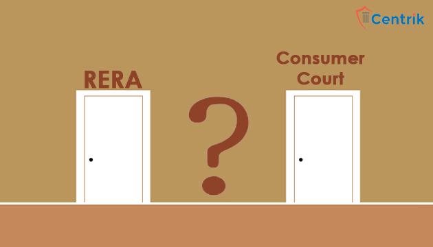 RERA-or-consumer-court