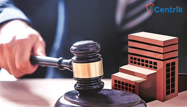 Insolvency Proceedings Limited to Individual Project and not other Projects of Real Estate Company: NCLAT