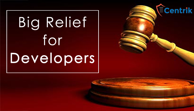 relief-for-developers-government-issues-direction-for-relaxing-RERA-Norms