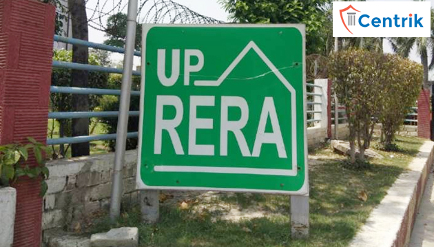 UPRERA imposed penalty of Rs. 1.6 cr while deregistering two Ansal API projects