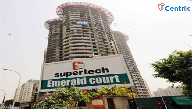 UP-RERA Penalises Supertech, Mahagun and other Projects and Revokes the Third Project of Ansal API