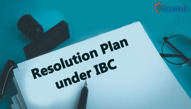 resolution-plan-under-ibc