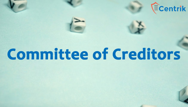 formation-and-composition-of-the-committee-of-creditors-under-ibc-2016